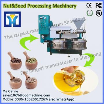 Electric cashew shell and kernel separating machine/cashew kernel shell separator