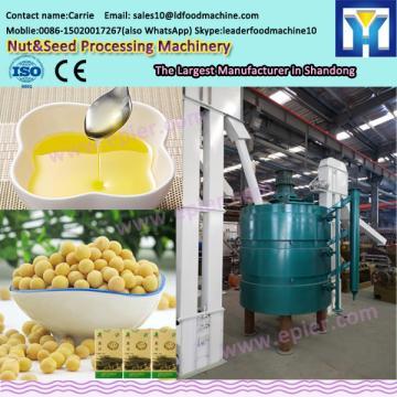 High efficiency nut granular cutting machine/peanut particle chopping