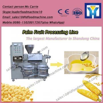 2 Refining pot Mini Sunflower Oil Refining Machine