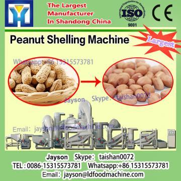 Small Farm Yellow Corn Peanut Shelling Machine Motor Or Diesel 2200r / min