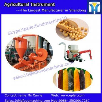 Farm equipment sludge dewater machine /sheep manure dewater machine /chicken farm processing machine