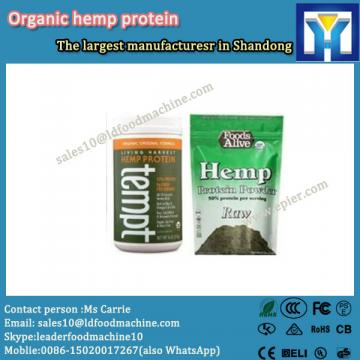 Good-quality hemp protein powder for sale