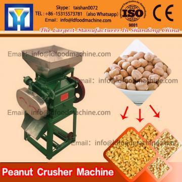 Stainless Steel Peanut Crusher Machine Walnut Kernel Milling Machine