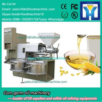 High oil Rate Continuous crude oil distillation equipment