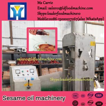 China manufacturer easily operate beeswax foundation machine