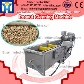 Drum Type Vibrating Peanut Cleaning Machine Peanut Separator / Destone Machine