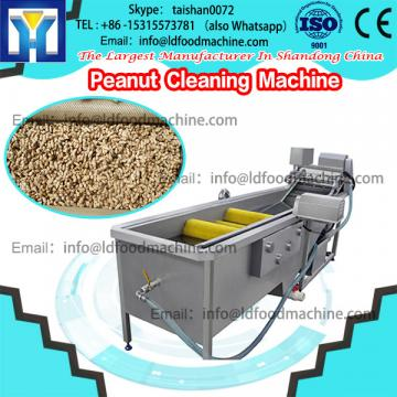 Air Fan Blowing Gravity Grain Destone Machinefor PadLD / Rice / Wheat