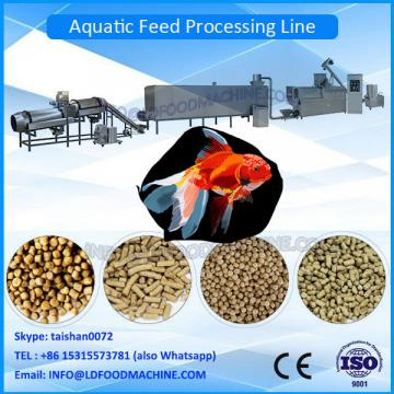 floating / sinLD fish feed machinery, feed equipment, extruder machinery