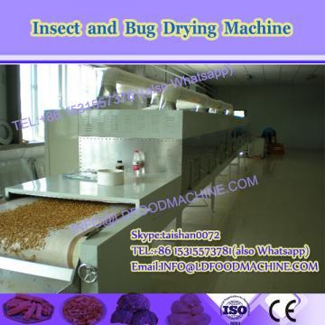 fertilizer microwave drying equipment
