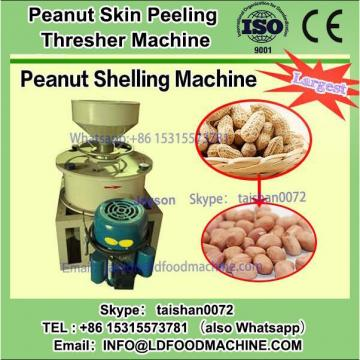 Peanut shelling machinery