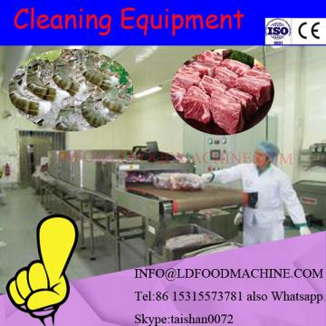 Beef thawing machinery