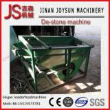 Big Automatic Peanut Cleaning And Shelling , Peanut Shelling Line