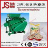 Air Fan Blowing Gravity Grain Destone Machinefor Paddy / Rice / Wheat