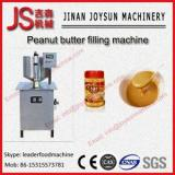 Peanut Butter Cup Filling And Sealing Machine For Food , Chemical