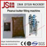 1.5KW Automatic Peanut Butter Filling Machine Electric And Pneumatic