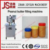 1.5KW Automatic Peanut Butter Filling Machine Operate Simply