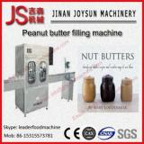 Automatic Peanut Butter Filling Machine 220V 8 - 20M / min Transmission Speed