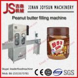 Food , Chemical Peanut Butter Filling Machine Automatic 1.5KW