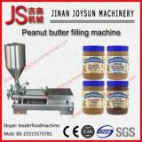 Food Filling Machine , Ketchup Filling / Peanut Butter Filling Machine