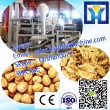 stainless steel automic hazelnut dehulling equipment/shell breaking machine/almond dehulling and separation machine