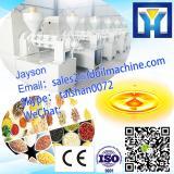 High efficiency vegetable oil refinery equipment