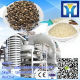 High efficient castor bean shelling machine