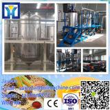 High Quality Turnkey Edible Cooking Oil Refining Machine
