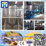 HPYL-200 High efficiency Low Oil Residue Peanut Oil Hot Press Machine