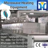 good price factory use microwave heating roasting equipment for peanuts