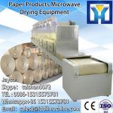 Ginkgo Microwave Biloba Wood/Camphorwood Industrial Microwave Dryer Equipment