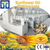 3-100TPD cotton seeds oil refinery plant