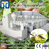 Refined soybean oil machinery for different kinds of crude oil