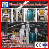 olive oil press machine /sunflower seed oil extraction with hot and cold press type