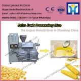 Multifunctional soya oil processing unit from fabricator