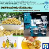 High oil output peanut seed oil extracter