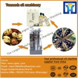 Advanced machine to make peanut oil