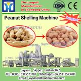 Low Breakage Peanut Shelling Machine For Removing Husker 150 - 300 kg / h