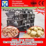 Wet Type Peanut Peeler Peanut Peeling Machine For Almonds , Chick Peas