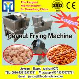 Stainless No Pollution Lower Noise Peanut Batch Frying Machine