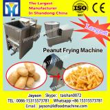Broad Bean , Green Bean Snacks Food Frying Machine Super Practicability
