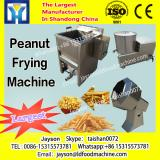 Snacks , Chips Roasting Machine 1.1kw Automatic Fryer / Autoatic Flavor Machine