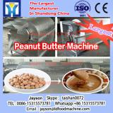 CE Sesame Paste Machine Peanut Butter Machine 30 - 100kg / h