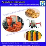 automatic high efficiency peanut harvesting machine agricutural implements harvester prices