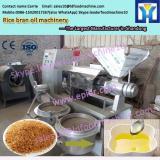 High oil yield small virgin coconut oil expeller machine