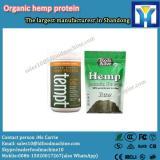 Good-quality hemp protein powder for sale