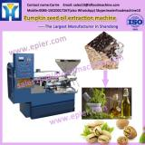 Stainless steel vegetable seeds oil mini refinery