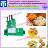 High yield grape seed oil press machine