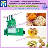 Turn-key vegetable seeds oil refinery equipment