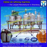 The newest technology coconut oil processing plant with CE