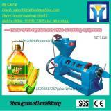 Hydralic oil press crude palm oil refining equipment